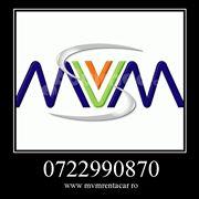 MVM Rent A Car Timisoara