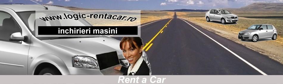Logic Rent a Car Teleorman