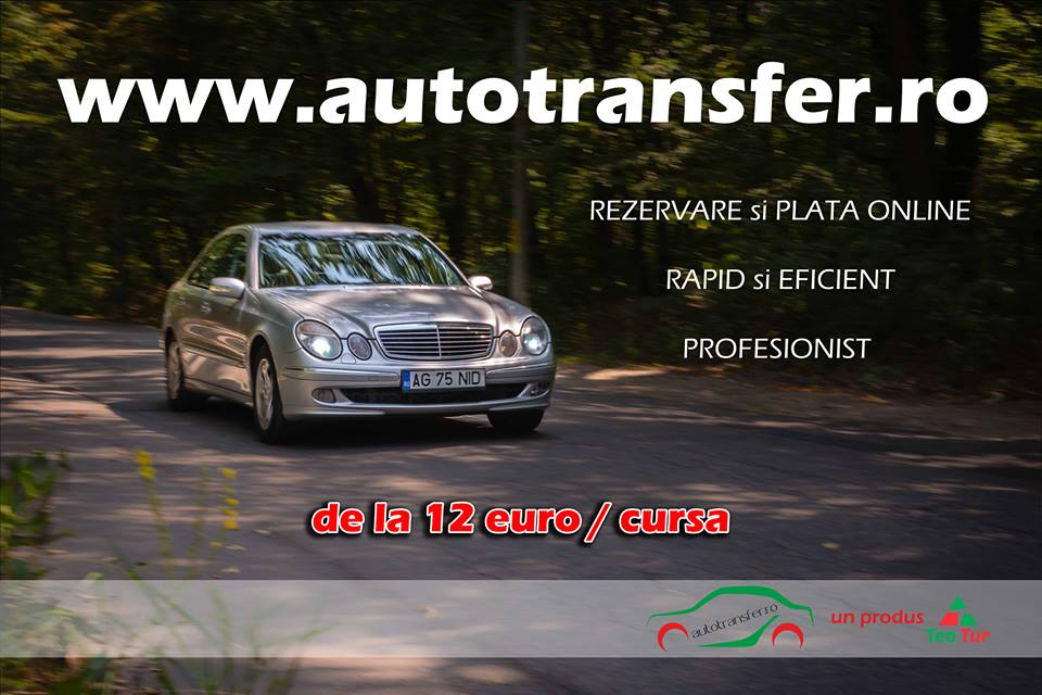 Rent a Car Autotransfer - Pitesti