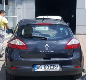 Alf Rent a Car - Arges