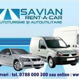 Rent A Car Savian Alba