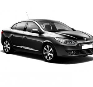RCS Rent a Car Neamt